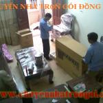 Dịch vụ chuyển nhà trọn gói tại Đồng Nai