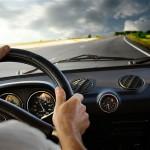 Bí quyết lái xe dành cho tài mới