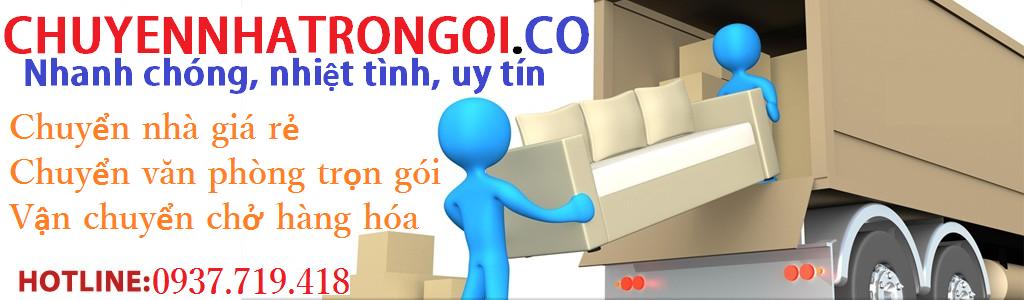 Dịch vụ chuyển nhà văn phòng trọn gói, Vận chuyển chở hàng giá rẻ
