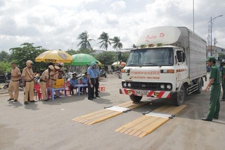 Hiểu đúng trọng tải và tải trọng ở Việt Nam