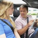 Xe Số sàn an toàn hơn cho người mới tập lái