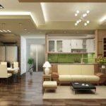 Phong thủy: Những kiểu nhà ở chung cư bị phạm sát khí