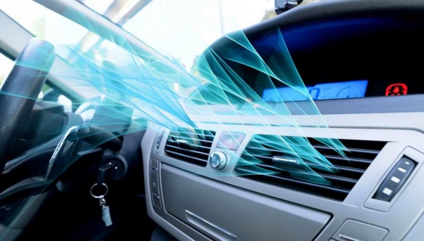 Điều hòa ô tô không mát: Nguyên nhân và cách khắc phục